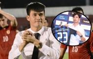 Lê Công Vinh nói lời thật lòng về việc Công Phượng gia nhập Incheon