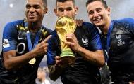 Man Utd nhắm mua ngôi sao vô địch World Cup của tuyển Pháp