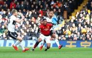 Anthony Martial đưa ra thông điệp khiến NHM Man United đau tim