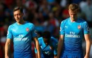 Toàn cảnh Arsenal: Từ 22 trận bất bại đến bi kịch Borisov, vì đâu lao dốc?