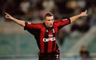"""Paolo Maldini: """"Sheva sẽ luôn là duy nhất"""""""