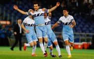 Lazio và lịch thi đấu tháng 3: Đại bàng gặp khó