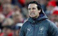 Huyền thoại Arsenal: 'Tôi biết Emery bị trói tay sau lưng tại Emirates'