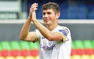 Sắp rời Olympico, Monchi vẫn muốn chiêu mộ sao Ukraine cho AS Roma