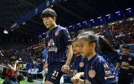 Đây! Lý do Xuân Trường được đăng ký đá AFC Champions League