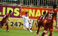 Điểm tin bóng đá Việt Nam tối 01/03: HAGL ngã ngựa, Viettel có chiến thắng đầu tay