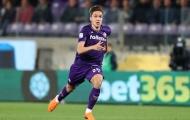 Nóng: Fiorentina ra giá cho mục tiêu của Chelsea, Juventus