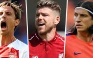 Bộ đôi Arsenal và Liverpool rơi vào danh sách 'hút máu' của Barca