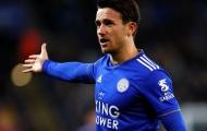 Man City sẽ phá kỷ lục vì 'máy chạy' của Leicester