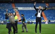 Real Madrid sụp đổ, người cũ Man Utd ăn mừng điên cuồng