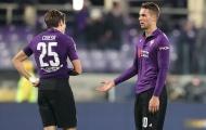 Xuất hiện cái tên sẽ quyết định mối tình Juventus – Chiesa