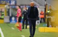 """Đánh bại SPAL, HLV Inter Milan sắm vai """"người hạnh phúc"""""""