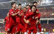 Một lần nữa, Thai League thể hiện thèm muốn không che giấu với ĐT Việt Nam