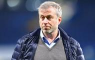 Forbes xếp hạng độ giàu các ông chủ bóng đá, Abramovich thứ 2 ai số 1?