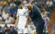 Zidane ra tay, Juventus đừng hòng cướp mục tiêu 72 triệu bảng