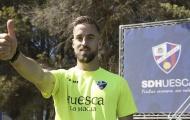 'Real là quyết định tồi tệ, Huesca là quyết định tốt nhất của tôi'