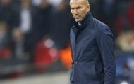 Real ra thông báo chính thức, Zidane lo lắng trước trận đấu Huesca