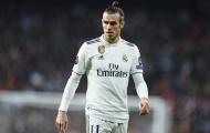 Gareth Bale: Khi những ngày vui chẳng còn ở lại!