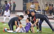 CLB Hà Nội nhận cùng lúc 2 hung tin sau trận thua đáng tiếc trước Yangon