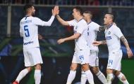 """Mauro Icardi """"nổ súng"""", Inter Milan dễ dàng đánh bại """"cơn ác mộng của Juventus"""""""