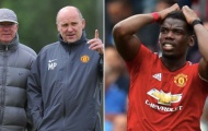 'Cậu ấy còn nợ Man Utd, chưa thể ra đi'