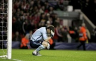 Đêm 'ác mộng' tại Anfield: Casillas, Pepe còn nhớ hay đã quên?