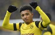 Sao trẻ Dortmund lập được kỷ lục 'vô tiền khoáng hậu'