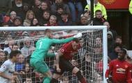 Sao West Ham: 'Cầu thủ M.U đó chắc chắn là 1 con mèo'