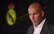Zidane nói 1 điều, nhiều trụ cột Real bắt đầu 'run rẩy'