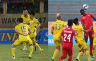 Top 4 cặp 'song sát' lợi hại nhất V-League