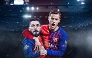 Đừng gọi Suarez và Coutinho là huyền thoại Liverpool