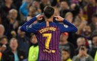 Coutinho, sau siêu phẩm là la ó, ở Liverpool có thế đâu?
