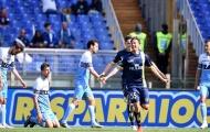 """Khoảnh khắc Serie A: Ngày """"lừa bay"""" thu phục """"đại bàng"""""""