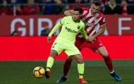 Giữa bão chỉ trích, Coutinho vẫn bất ngờ nhận 'trái ngọt'