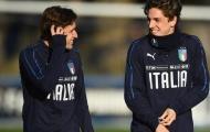 Dybala khuyên Juventus mau sớm 'bắt' 2 sao trẻ người Ý