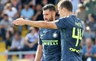 Cải tổ 'mini' ở Inter Milan: 3 cái tên có thể phải ra đi