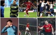 Đây! Những kẻ 'bị lãng quên' của nhóm 'Big Six' Premier League