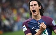 Tiễn 'tội đồ', Atletico chiêu mộ sát thủ hàng đầu Ligue 1