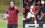 CĐV Arsenal điên tiết: 'Thật vô nghĩa khi giữ cậu ta ở lại'