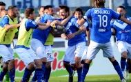 Brescia thăng hạng trở lại sau 8 năm: Tiếng gầm vang của sư tử