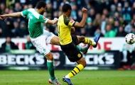 'Cầm vàng để vàng rơi', 99% Dortmund tan mộng đế vương Bundesliga