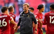 Liverpool và Jurgen Klopp: 'Phóng lao thì phải theo lao'