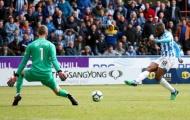 TRỰC TIẾP Huddersfield 1-1 Man Utd: Rashford vô duyên (KẾT THÚC)