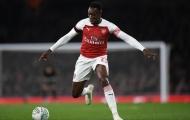 CHÍNH THỨC: Arsenal xác nhận cái tên thứ 3 chia tay Emirates
