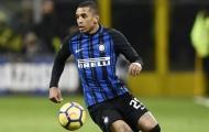 Inter Milan chuẩn bị tiễn sao Brazil trở về Pháp