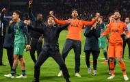 Chung kết Champions League toàn Anh đầu tiên sau 11 năm