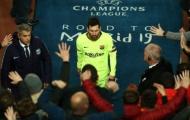 Tiết lộ: Bị chỉ trích, Messi nói 1 điều khiến CĐV Barca 'lặng thinh'
