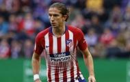 Sau Godin, thêm một ngôi sao nữa nói lời chia tay Atletico trong hè này
