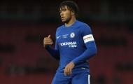 Sao trẻ Chelsea được Burnley và Crystal Palace theo đuổi
