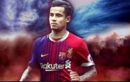 Neymar thúc Coutinho nhanh chóng tháo chạy khỏi Barcelona